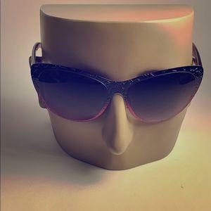 New Women's Cat eye Diesel Sunglasses